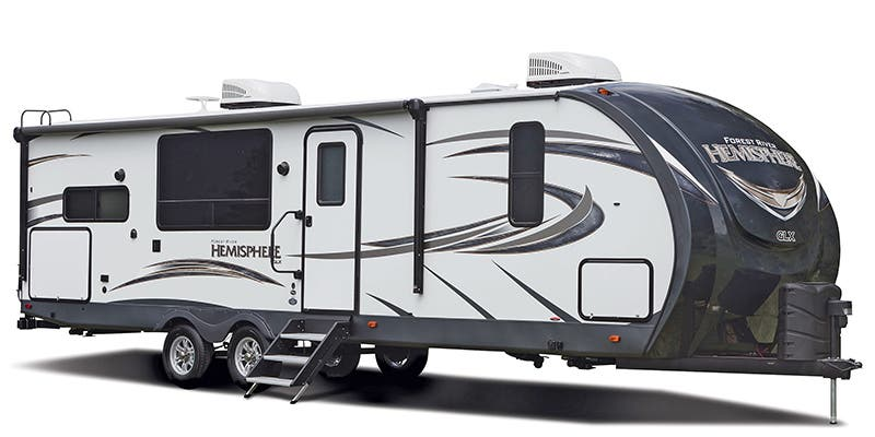 Find Specs for 2019 Forest River Salem Hemisphere GLX RVs