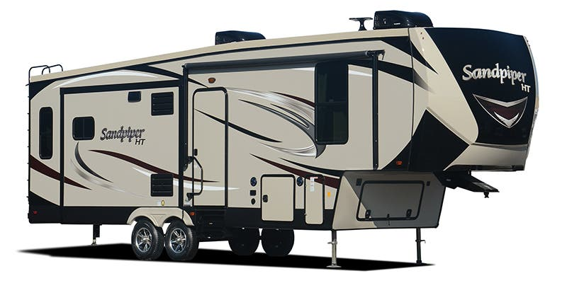 Find Specs for 2018 Forest River Sandpiper HT Fifth Wheel RVs