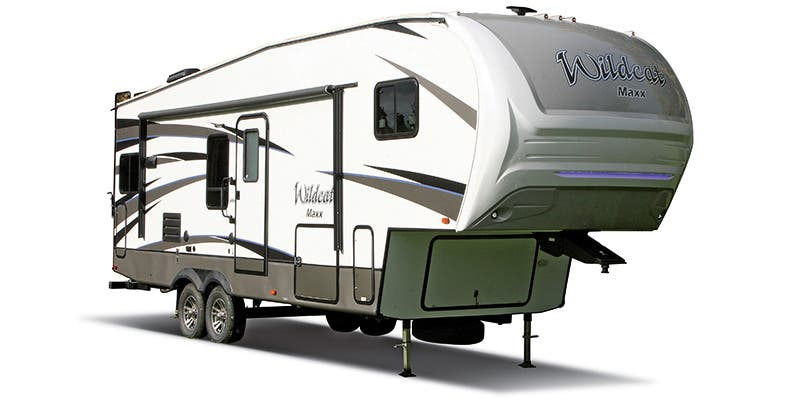 Find Specs for 2018 Forest River Wildcat Maxx Fifth Wheel RVs