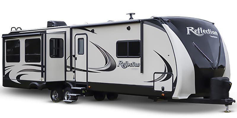 Find Specs for 2019 Grand Design Reflection Travel Trailer RVs