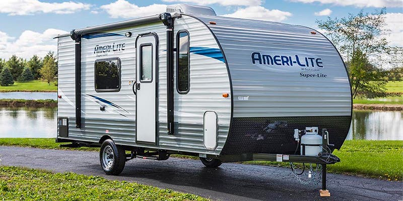 Find Specs for 2019 Gulf Stream Ameri-Lite Travel Trailer RVs
