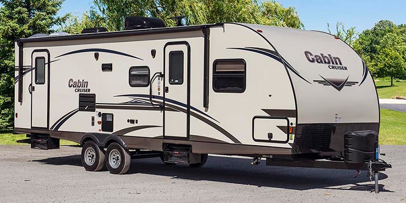 2018 Gulf Stream Cabin Cruiser (Travel Trailer)