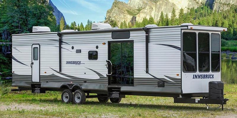 Find Complete Specifications For Gulf Stream Innsbruck
