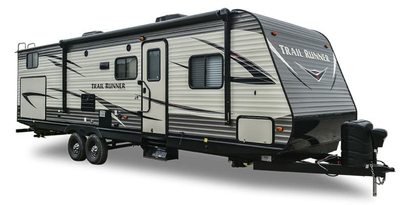 2018 Heartland RV Trail Runner (Toy Hauler)