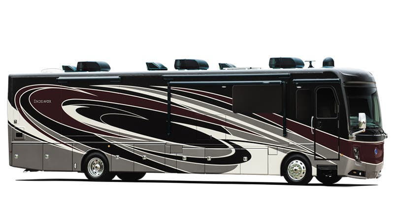 Find Specs for 2018 Holiday Rambler Endeavor Class A RVs
