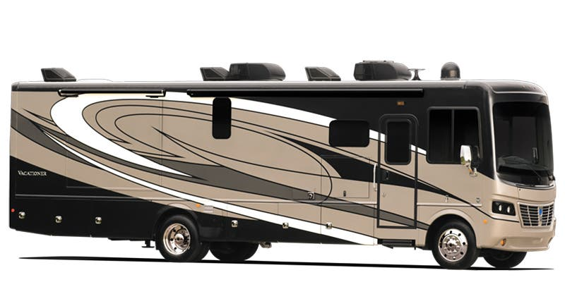 Find Specs for 2018 Holiday Rambler Vacationer Class A RVs