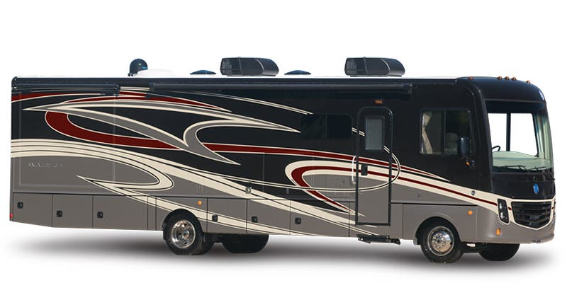 Find Specs for 2018 Holiday Rambler Vacationer XE Class A RVs