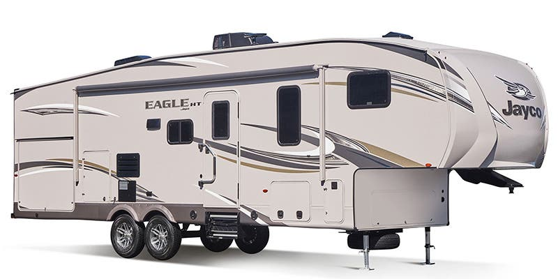 2018 Jayco Eagle HT (Fifth Wheel)
