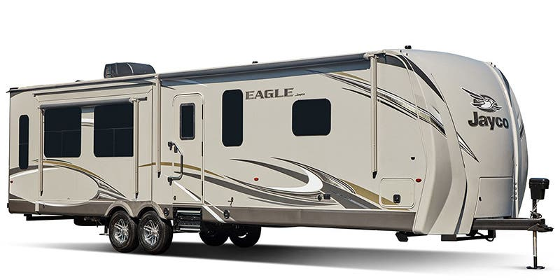 2018 Jayco Eagle (Travel Trailer)