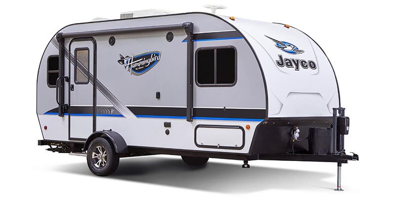 2018 Jayco Hummingbird (Travel Trailer)