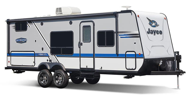 2018 Jayco Jay Feather 7 (Travel Trailer)