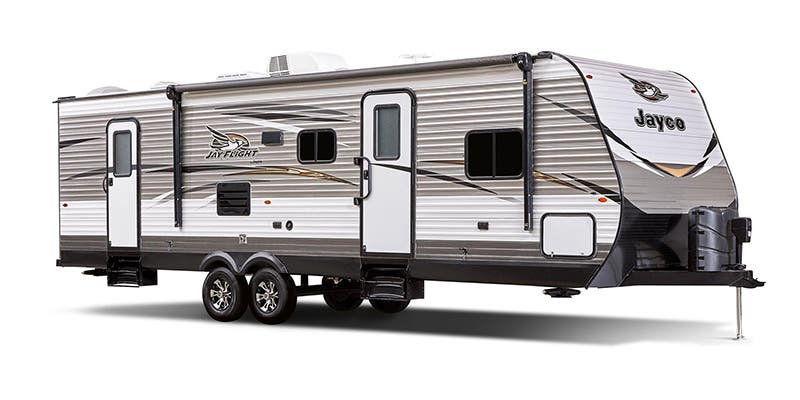 Find Specs for 2018 Jayco Jay Flight Travel Trailer RVs