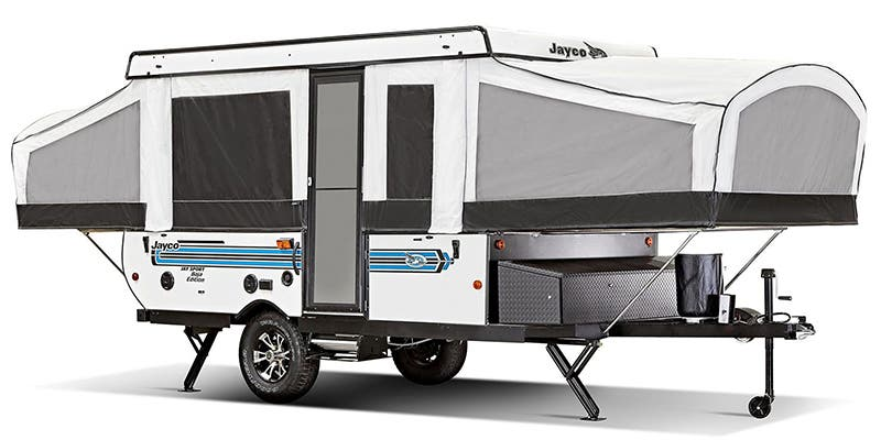 2019 Jayco Jay Sport (Expandable Trailer)