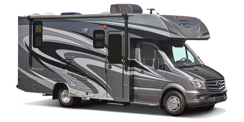 Find Specs for 2018 Jayco Melbourne Class C RVs