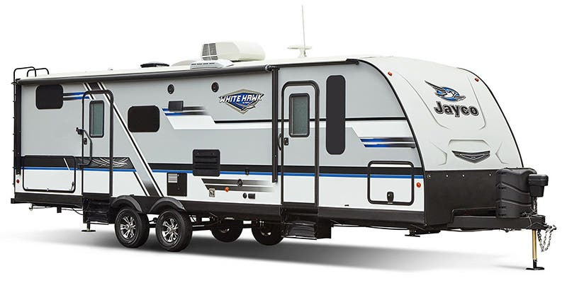 2018 Jayco White Hawk (Travel Trailer)