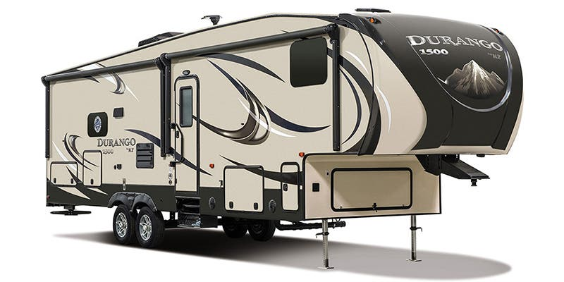 2018 K-Z Durango 1500 (Fifth Wheel)