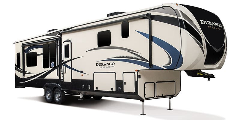 2018 K-Z Durango Gold (Fifth Wheel)
