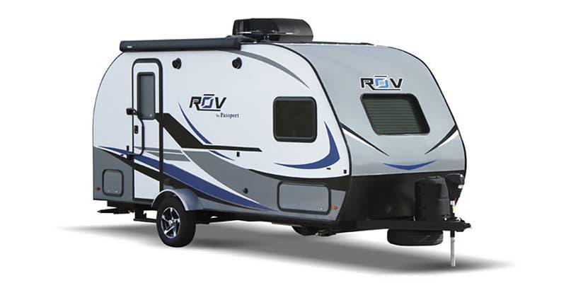 Find Specs for 2019 Keystone Passport ROV Travel Trailer RVs