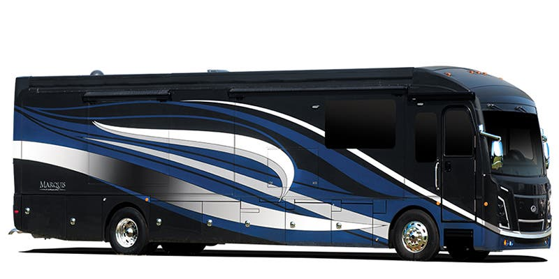 Find Specs for 2019 Monaco RV Marquis Class A RVs