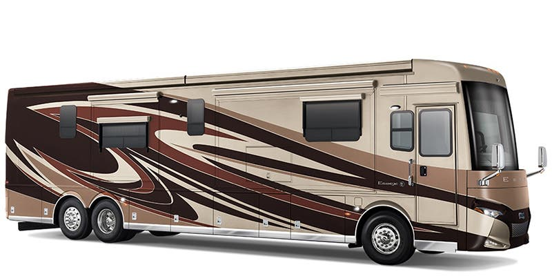 Find Specs for 2018 Newmar Essex RVs