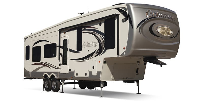 2018 Palomino Columbus (Fifth Wheel)