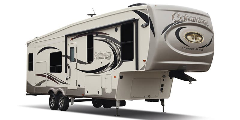 2018 Palomino Columbus Compass (Fifth Wheel)