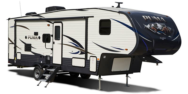 Find Specs for 2019 Palomino Puma Fifth Wheel RVs