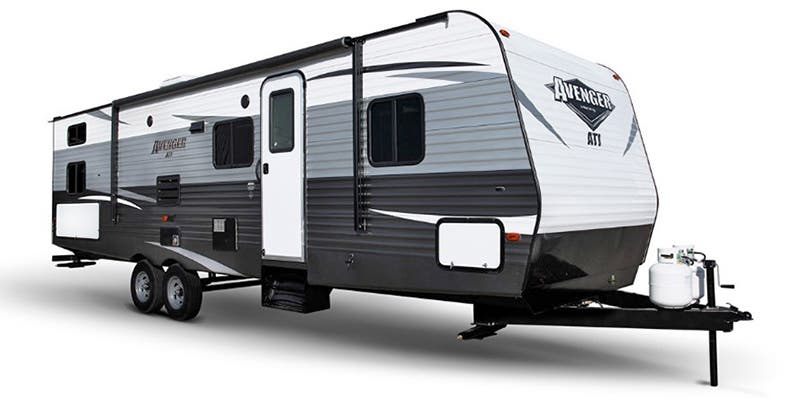 Find Specs for 2018 Prime Time Avenger ATI Travel Trailer RVs