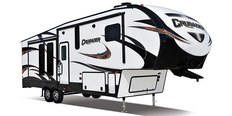 Find Specs for 2018 Prime Time Crusader Fifth Wheel RVs