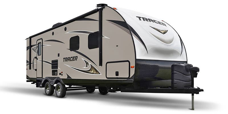 Find Specs for 2018 Prime Time Tracer Travel Trailer RVs