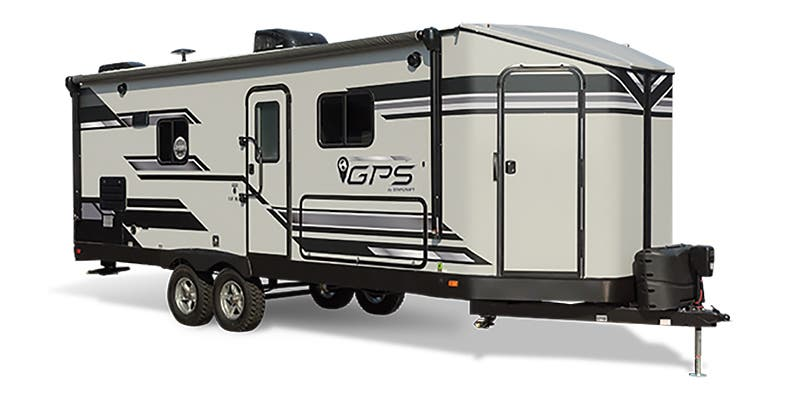 2019 Starcraft GPS (Travel Trailer)