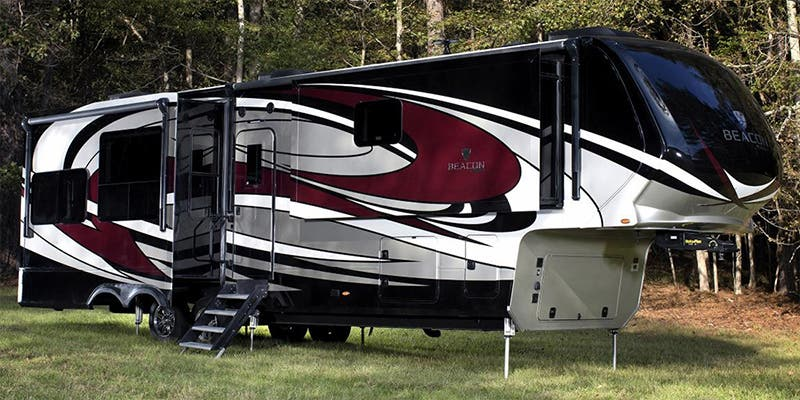Find Specs for 2018 Vanleigh Beacon Fifth Wheel RVs