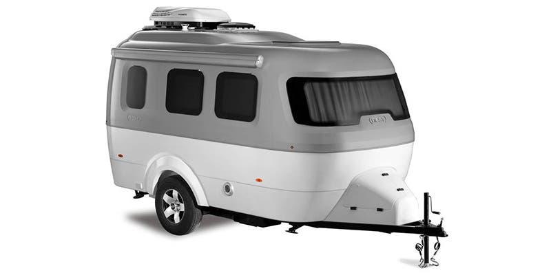 Find Specs for 2019 Airstream Nest Travel Trailer RVs