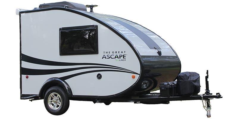 Full Specs for 2019 Aliner Ascape Grand ST RVs   RVUSA.com