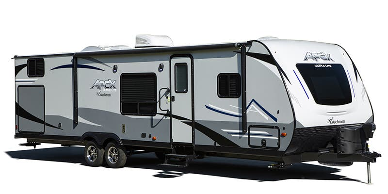 2020 Coachmen Apex (Travel Trailer)