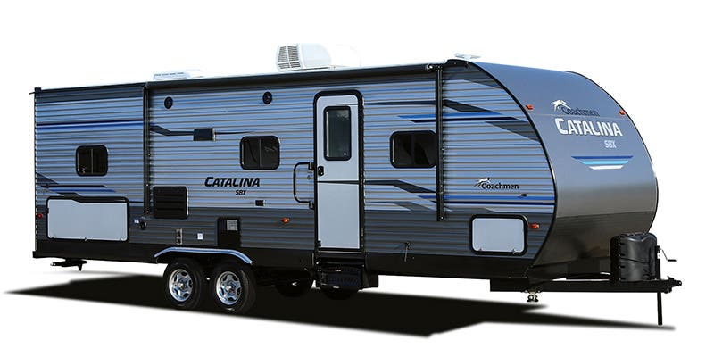 2019 Coachmen Catalina SBX (Travel Trailer)