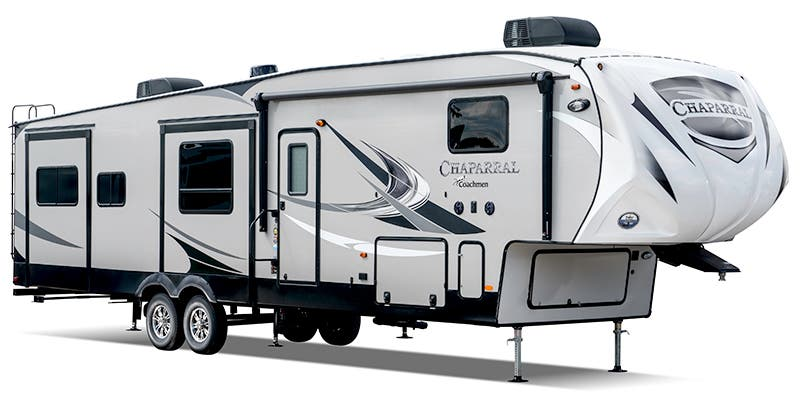 2020 Coachmen Chaparral (Fifth Wheel)