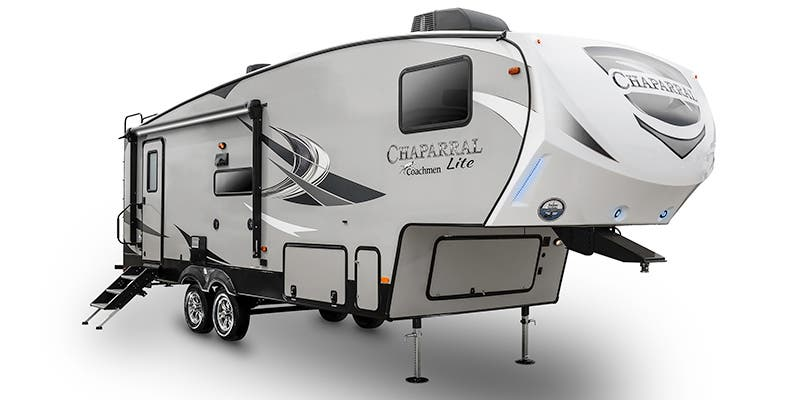 2019 Coachmen Chaparral Lite (Fifth Wheel)