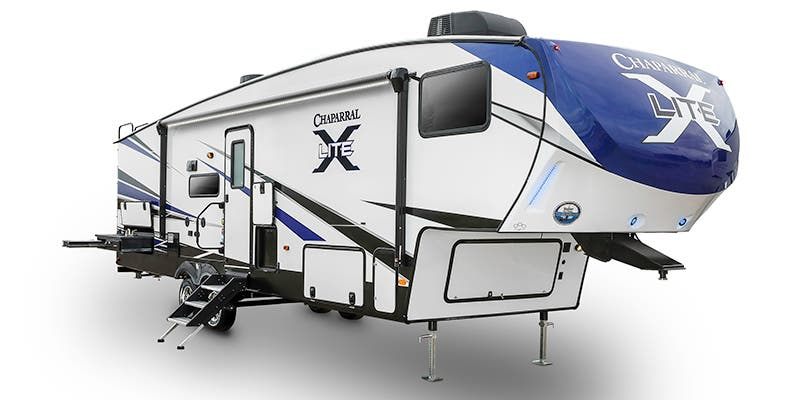 2020 Coachmen Chaparral X-Lite (Fifth Wheel)