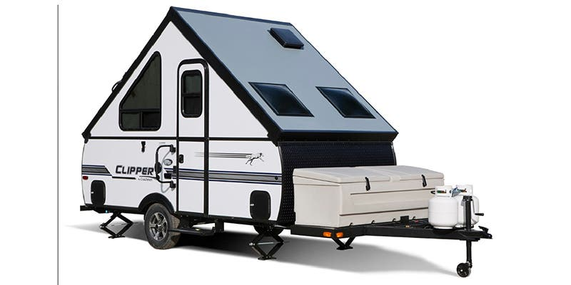 2019 Coachmen Clipper (Expandable Trailer)