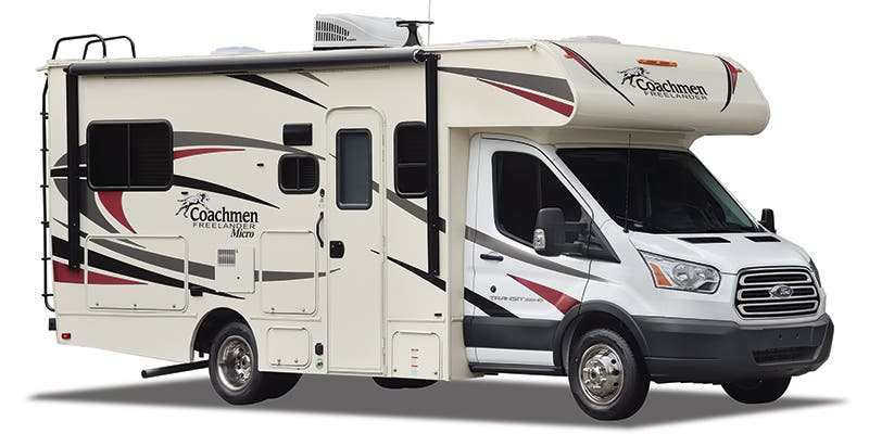 Find Specs for 2019 Coachmen Freelander  Class C RVs