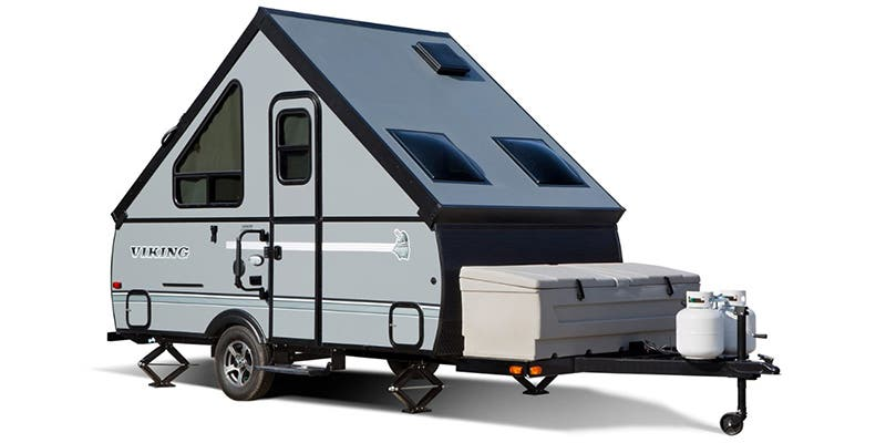 2019 Coachmen Viking Hardside (Expandable Trailer)