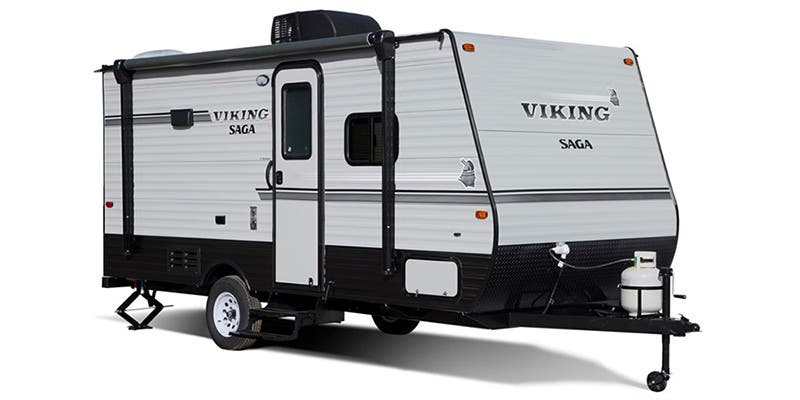 Find Specs for 2019 Coachmen Viking Travel Trailer RVs