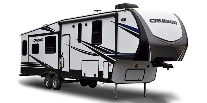 Find Specs for 2019 CrossRoads Cruiser Fifth Wheel RVs