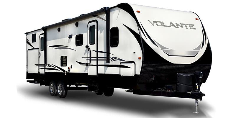2020 CrossRoads Volante (Travel Trailer)