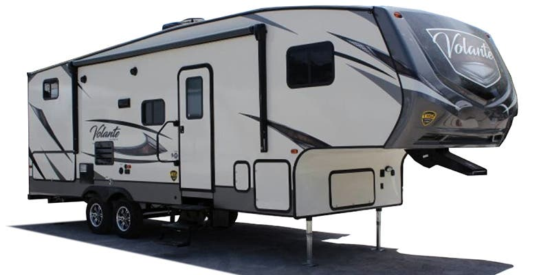 2019 CrossRoads Volante (Fifth Wheel)
