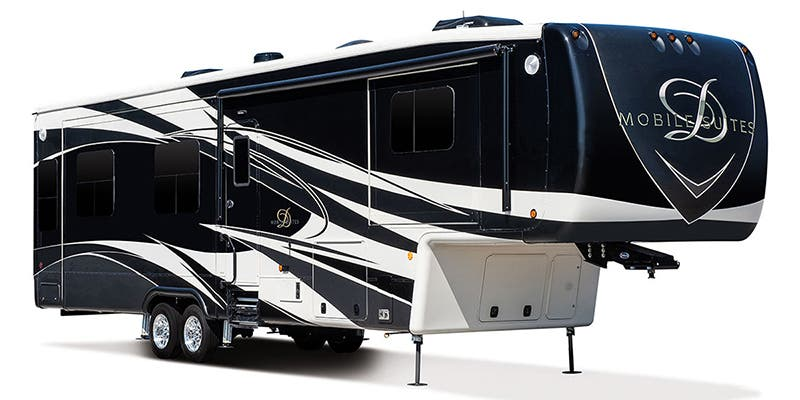 Find Specs for 2019 DRV Mobile Suites Fifth Wheel RVs