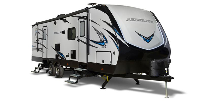 Find complete specifications for Dutchmen Aerolite Travel Trailer