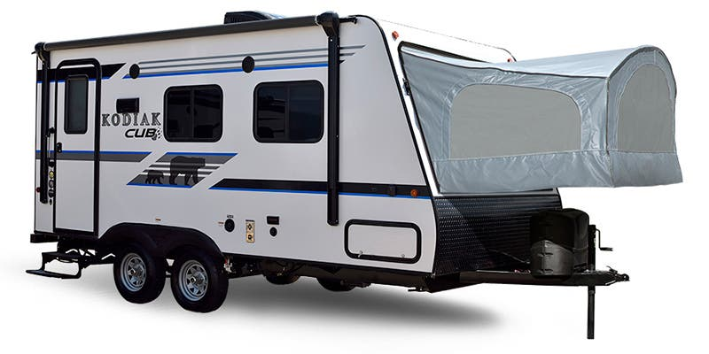 2019 Dutchmen Kodiak Ultra-Lite (Travel Trailer)