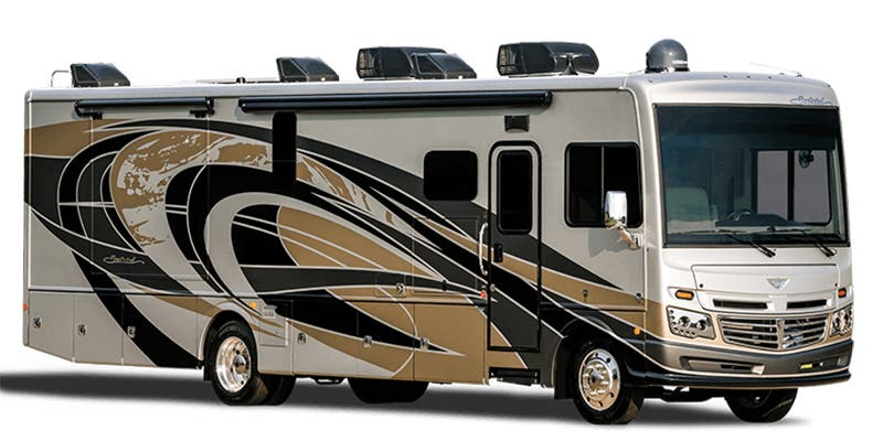 Find Specs for 2019 Fleetwood Southwind Class A RVs
